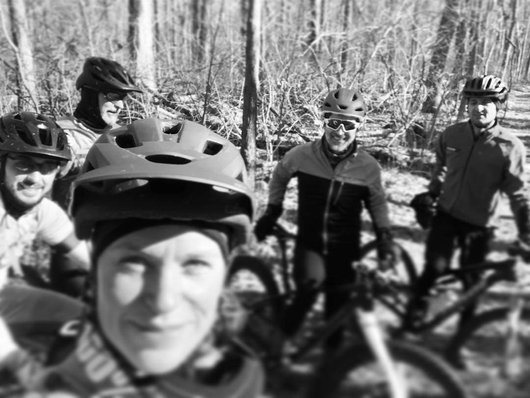 Join in the Fun – MTBNJ Group Ride at Stephens State Park