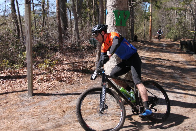 March Mayhem – the MTBNJ Blurbs