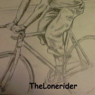 TheLonerider