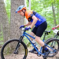 Glenn Rides After 4 PM CST